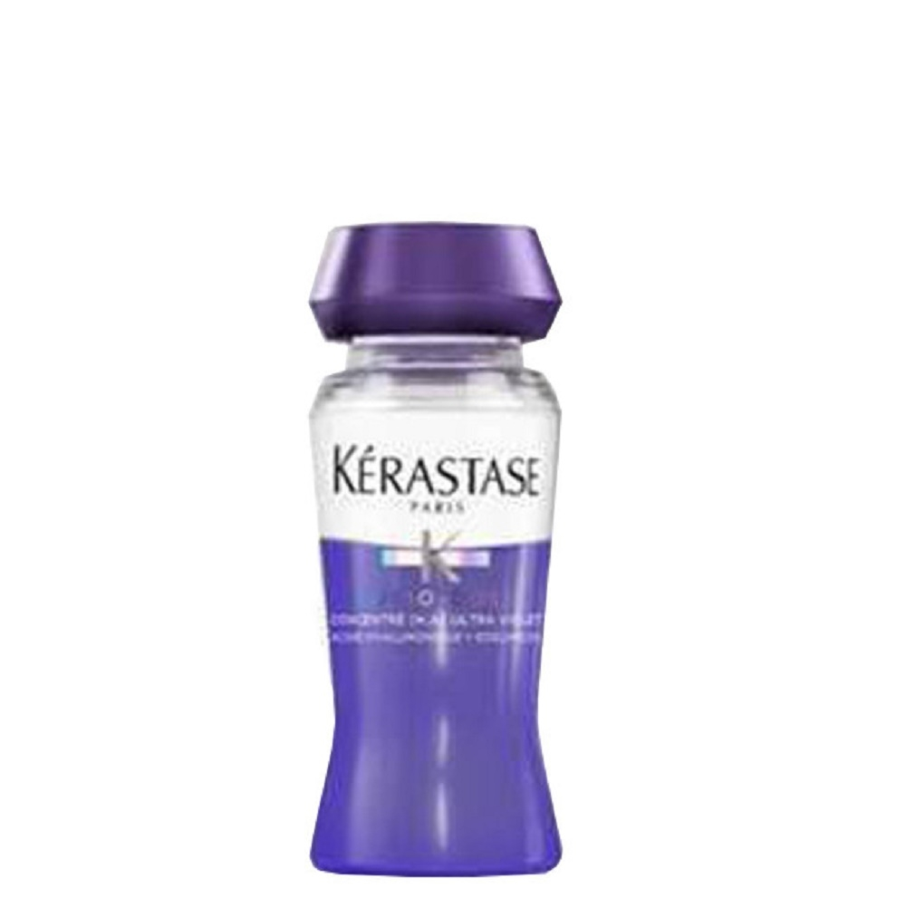 Kerastase Blond Absolu Concentré UV 10x12ml