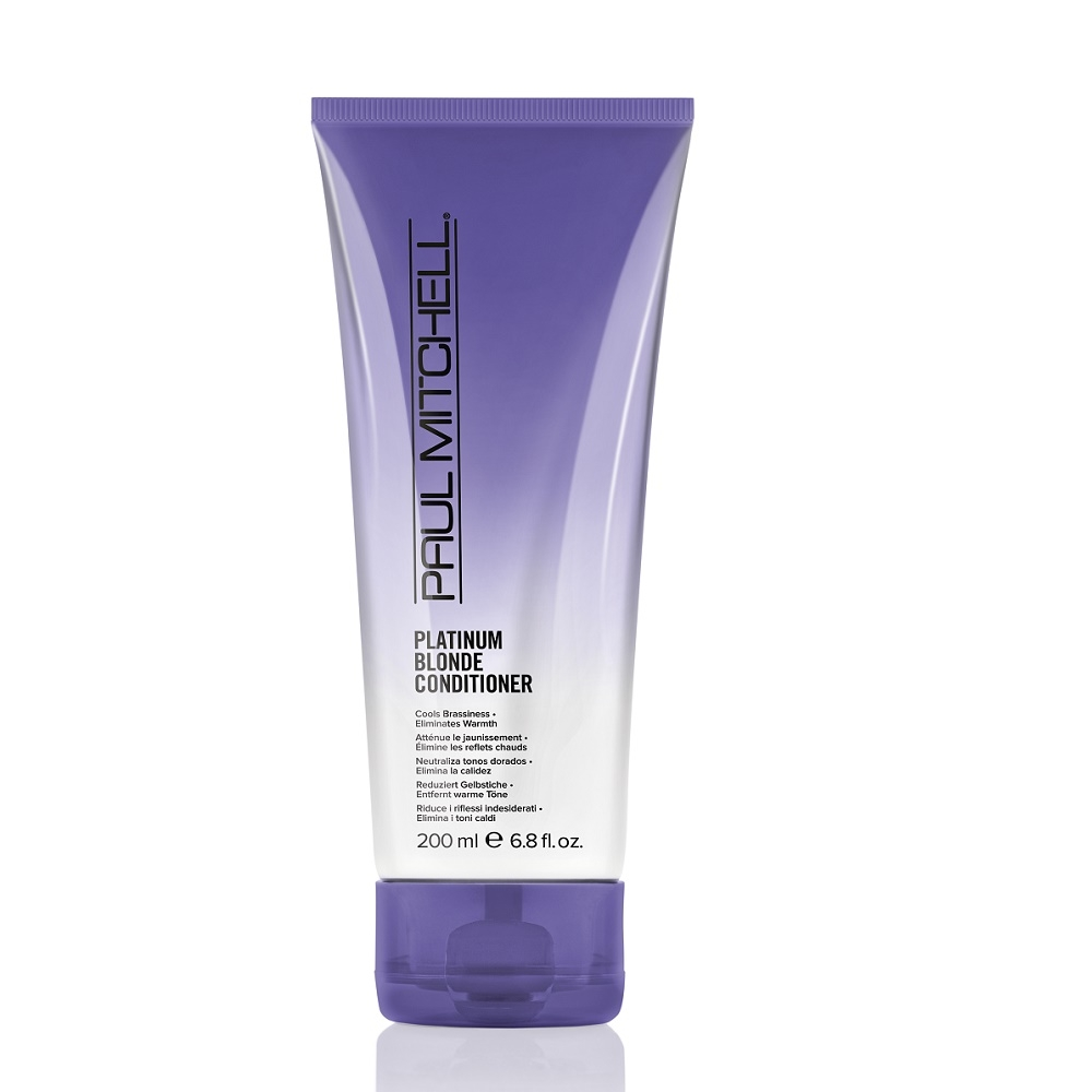 Paul Mitchell Blonde Platinum Blonde Conditioner 200ml