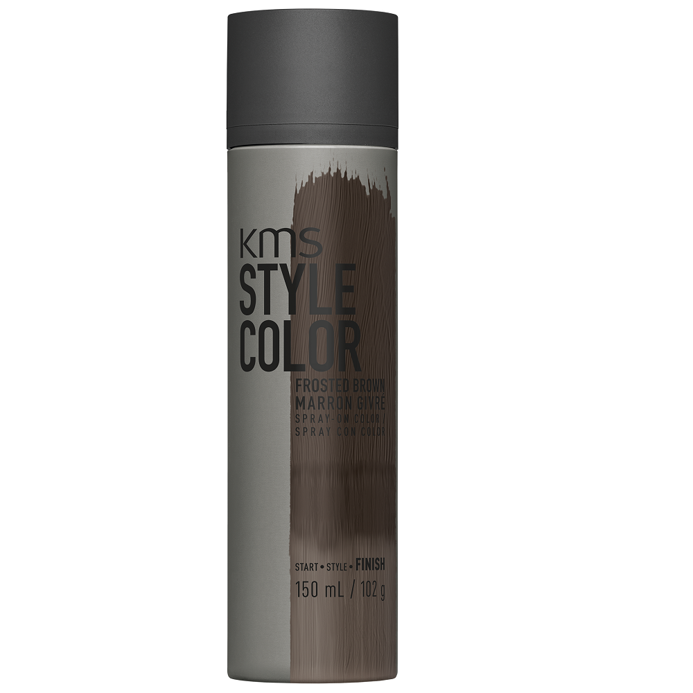 KMS Stylecolor 150ml  Frosted Brown