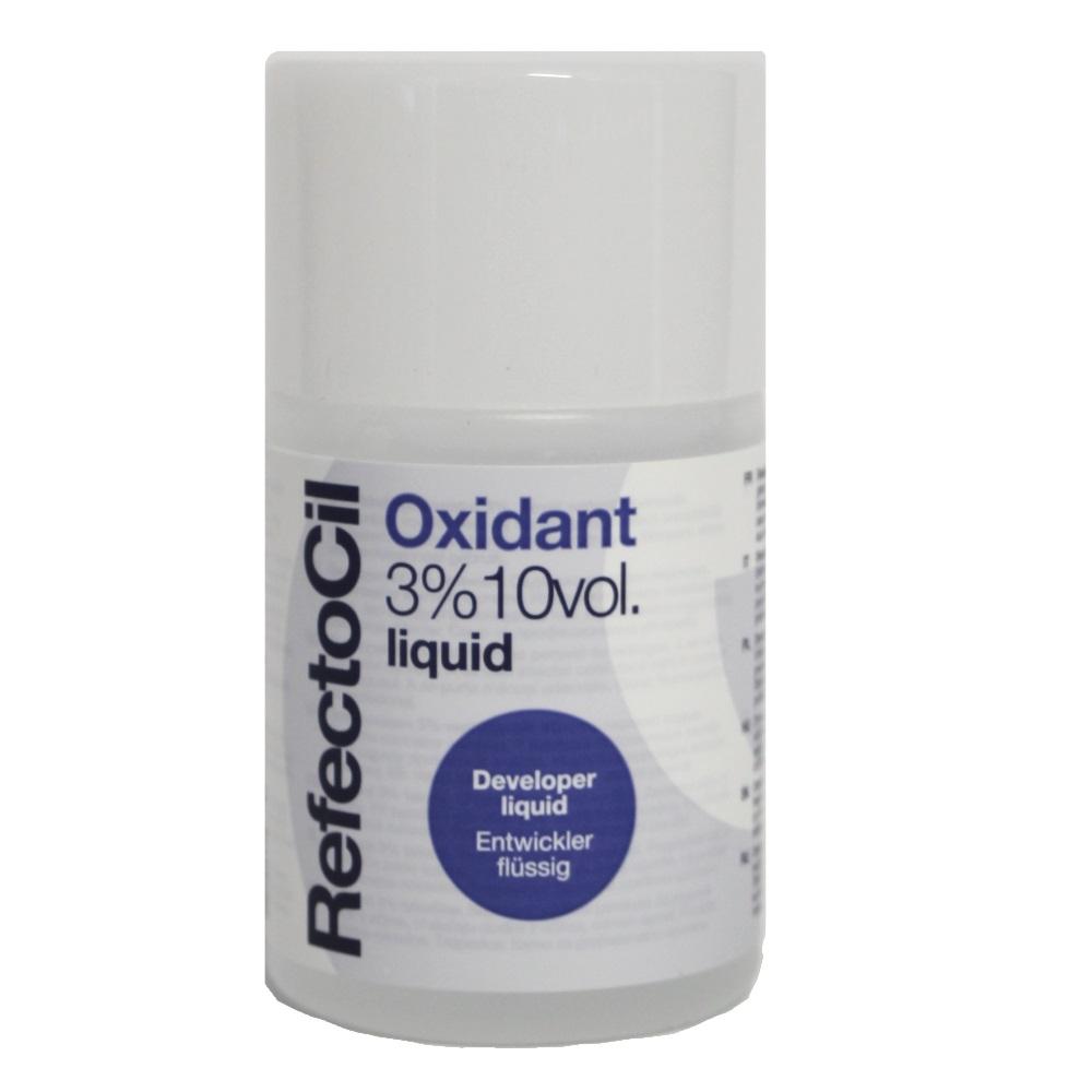 RefectoCil Liquid Oxidant 3% 100ml