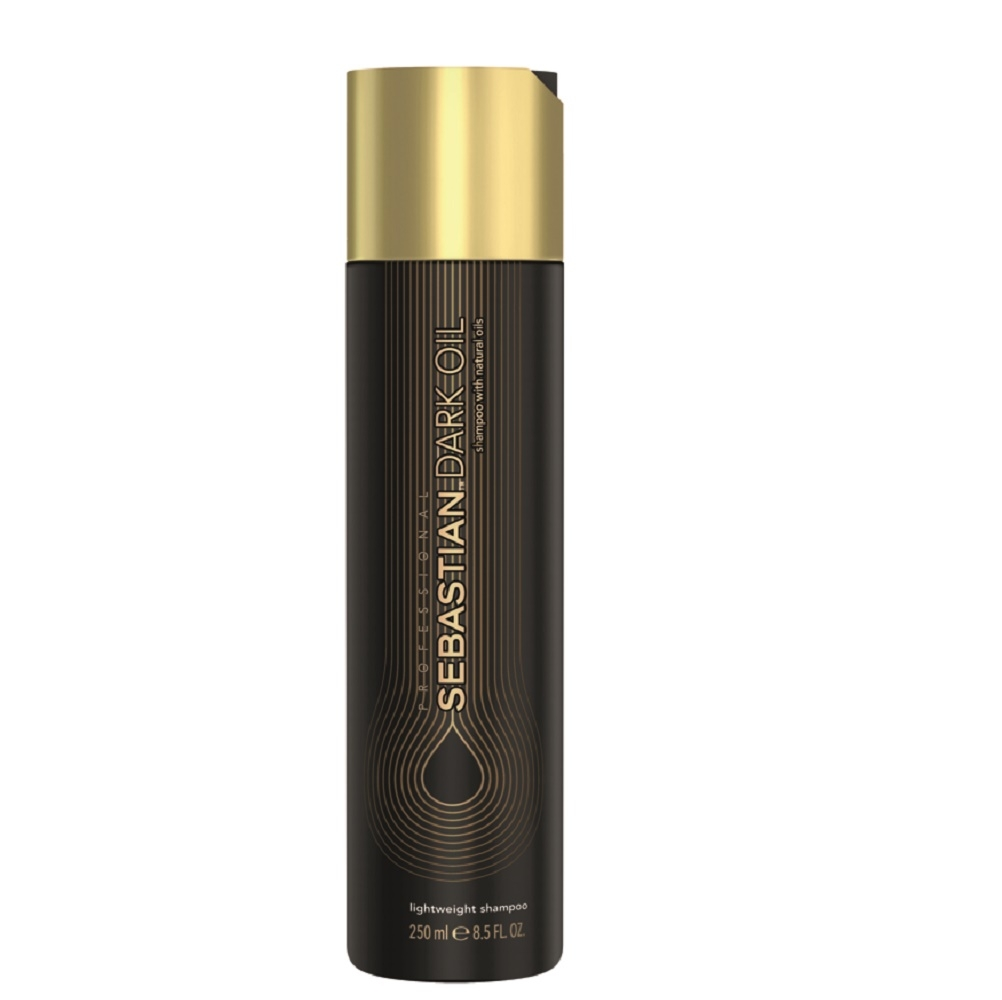 Sebastian Dark Oil Shampoo250ml