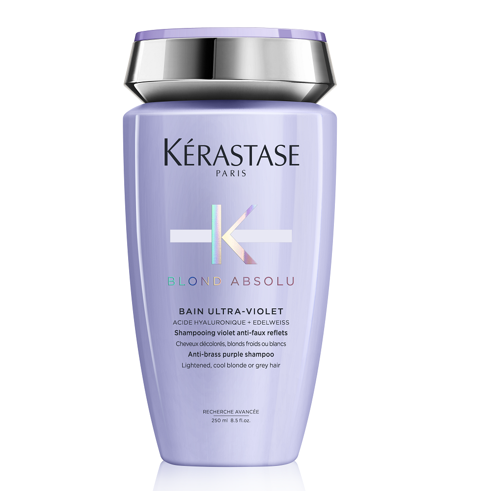 Kerastase Blond Absolu Bain Ultraviolet 250ml