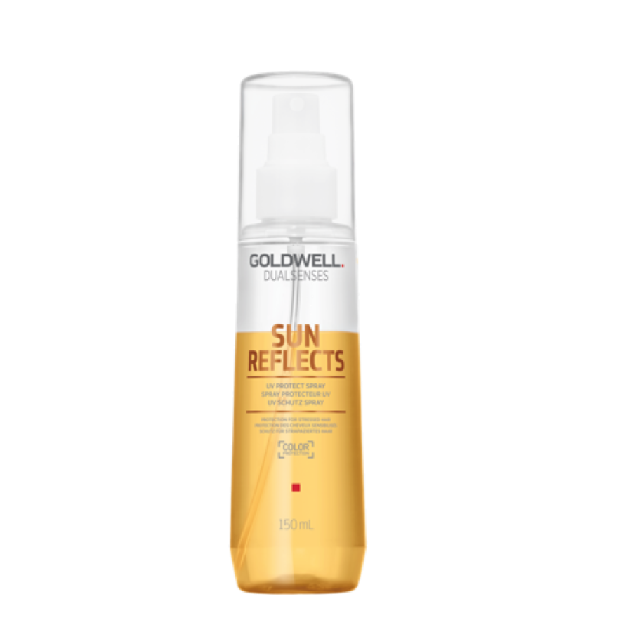 Goldwell Sun Reflects UV Protect Spray 150ml