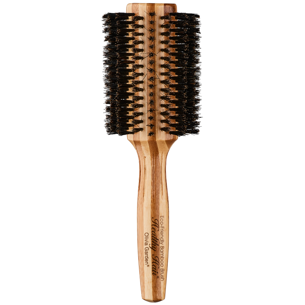 Olivia Garden Healthy Hair 100% Boar 40mm