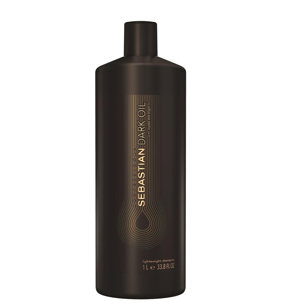 Sebastian Dark Oil Shampoo1000ml