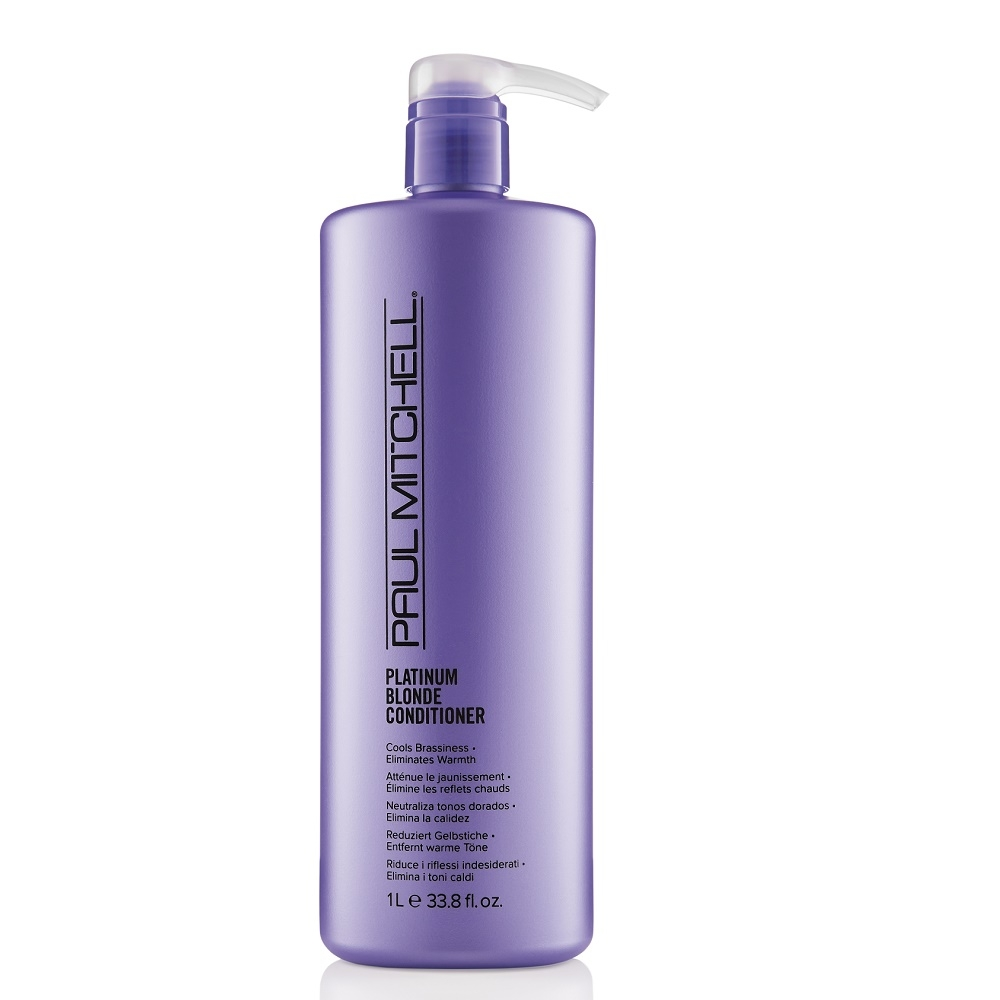Paul Mitchell Blonde Platinum Blonde Conditioner 1000ml