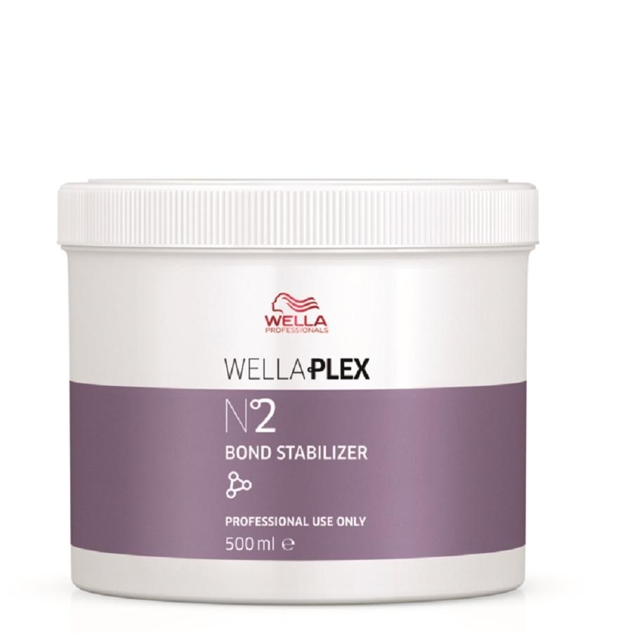 Wella Wellaplex No. 2 Bond Stabilizer 500ml