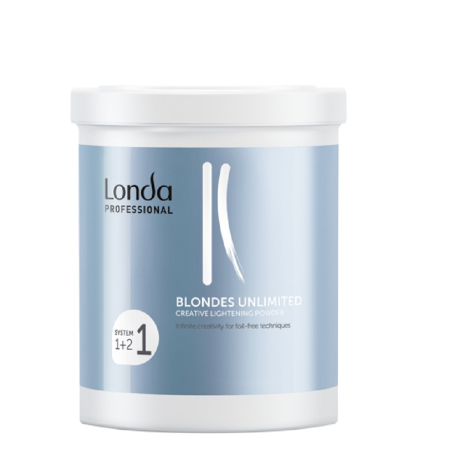 Londa Blondes Unlimited Lightening Powder 400g