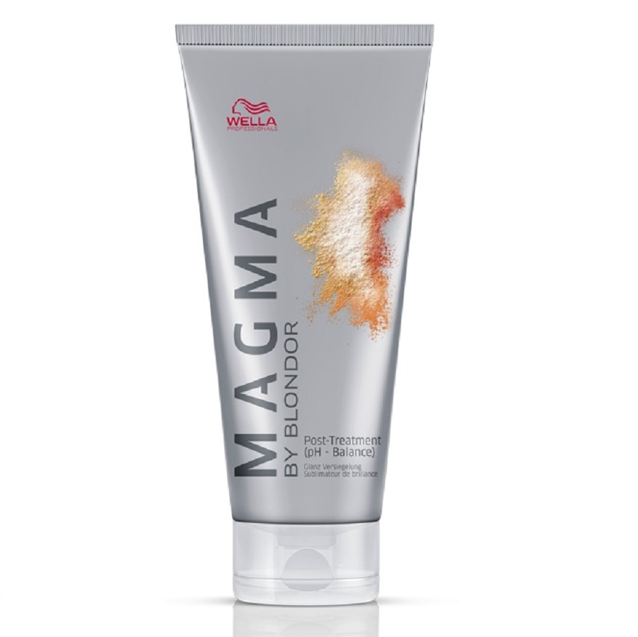 Wella Magma by Blondor Post Treatment (PH-Balance) 200ml
