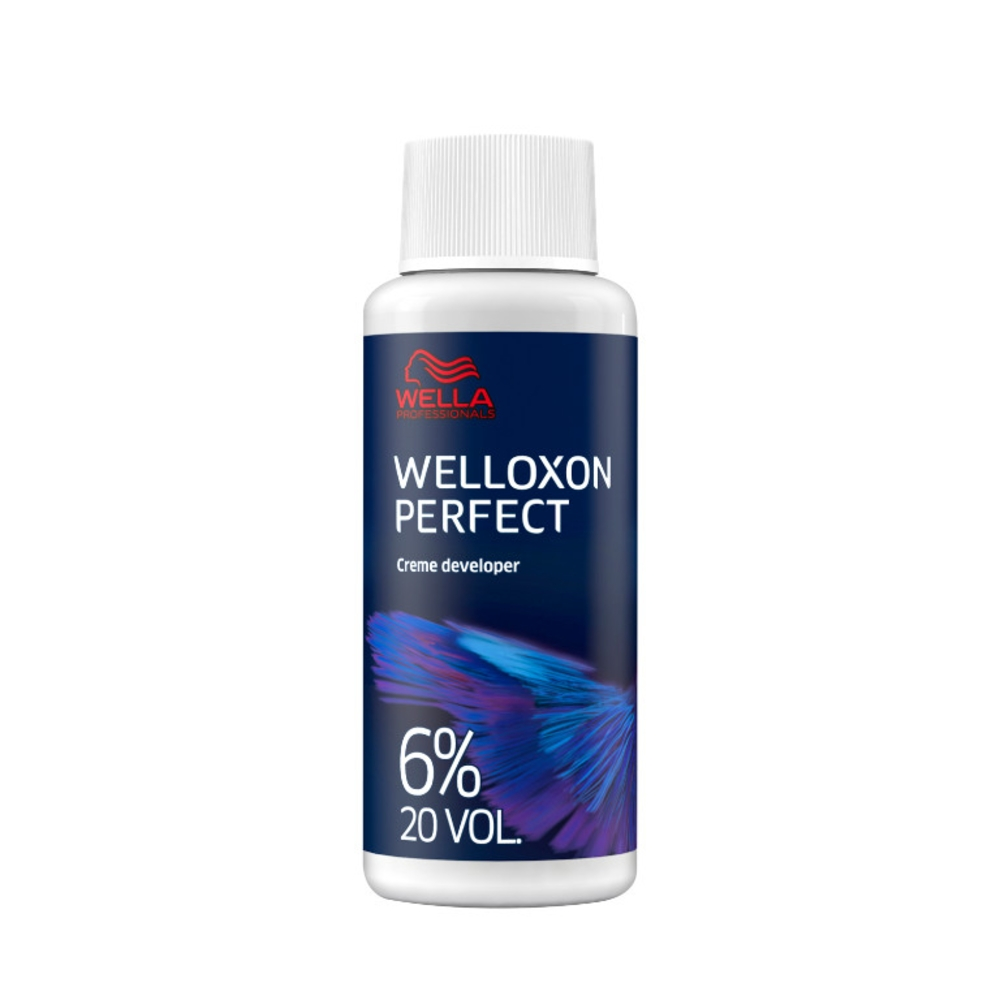 Wella Welloxon Perfect 6% 60ml