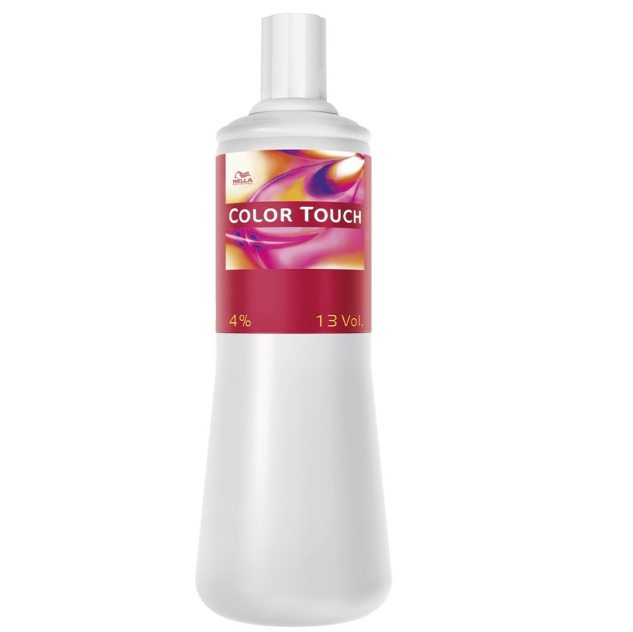 Color Touch Intensiv Emulsion 4% 1000ml