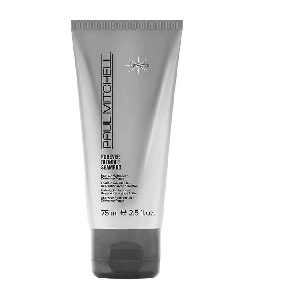 Paul Mitchell Blonde Forever Blonde Shampoo 75ml