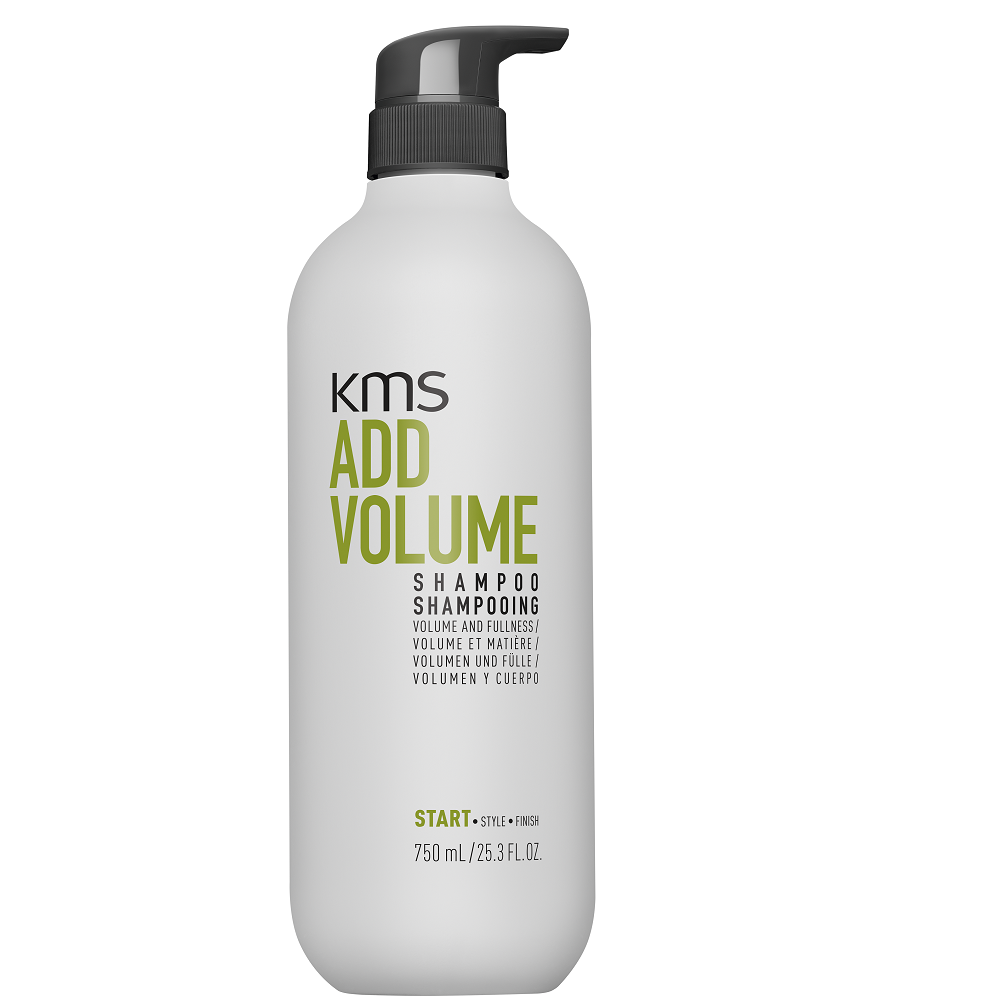 KMS Add Volume Shampooing 300ml