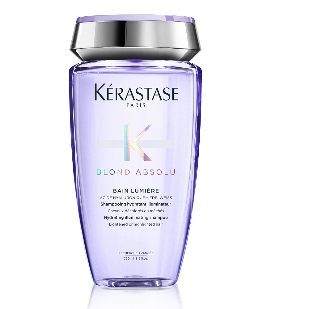Kerastase Blond Absolu Bain Lumiere 250ml