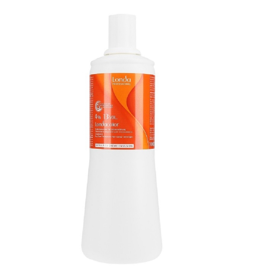 Londa Color Oxidations Emulsion 4% 1000ml