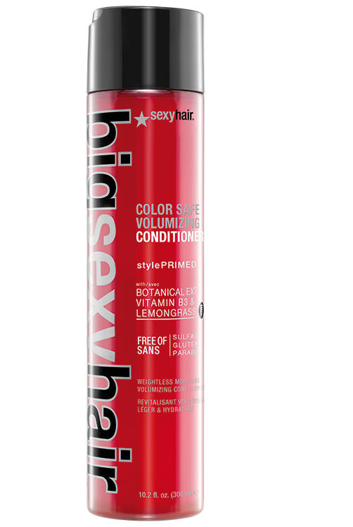 sexyhair big Color Safe Volumizing conditionneur 300ml
