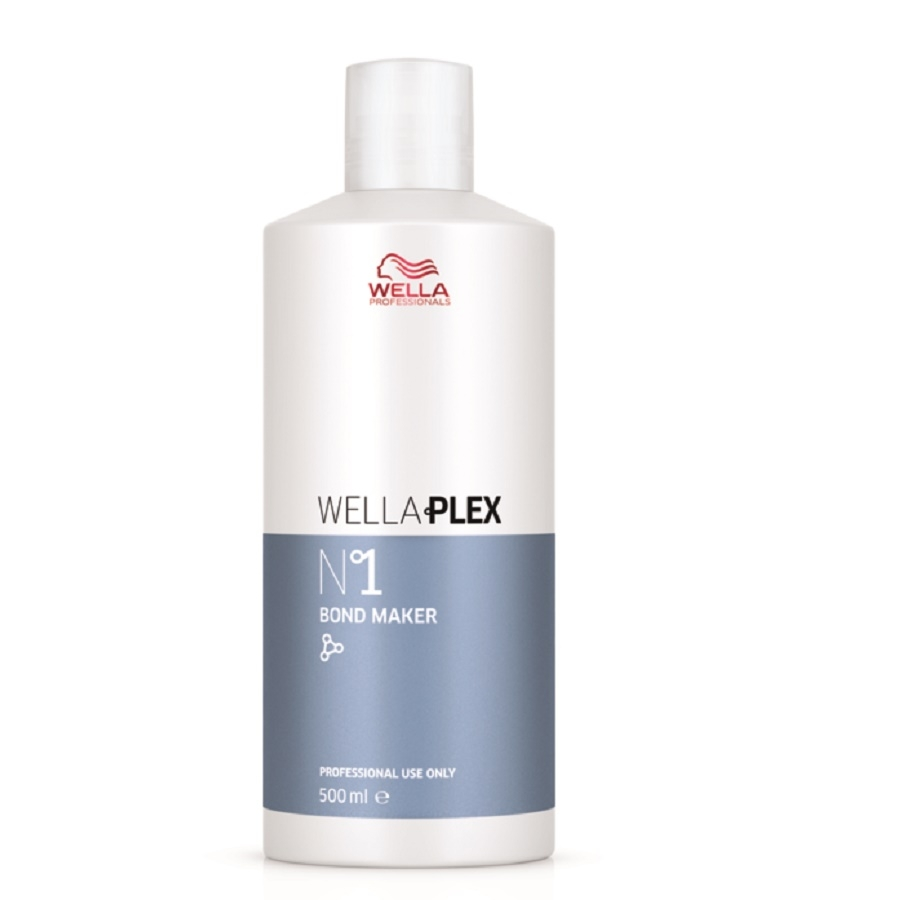 Wella Wellaplex No.1 Bond Maker 500ml