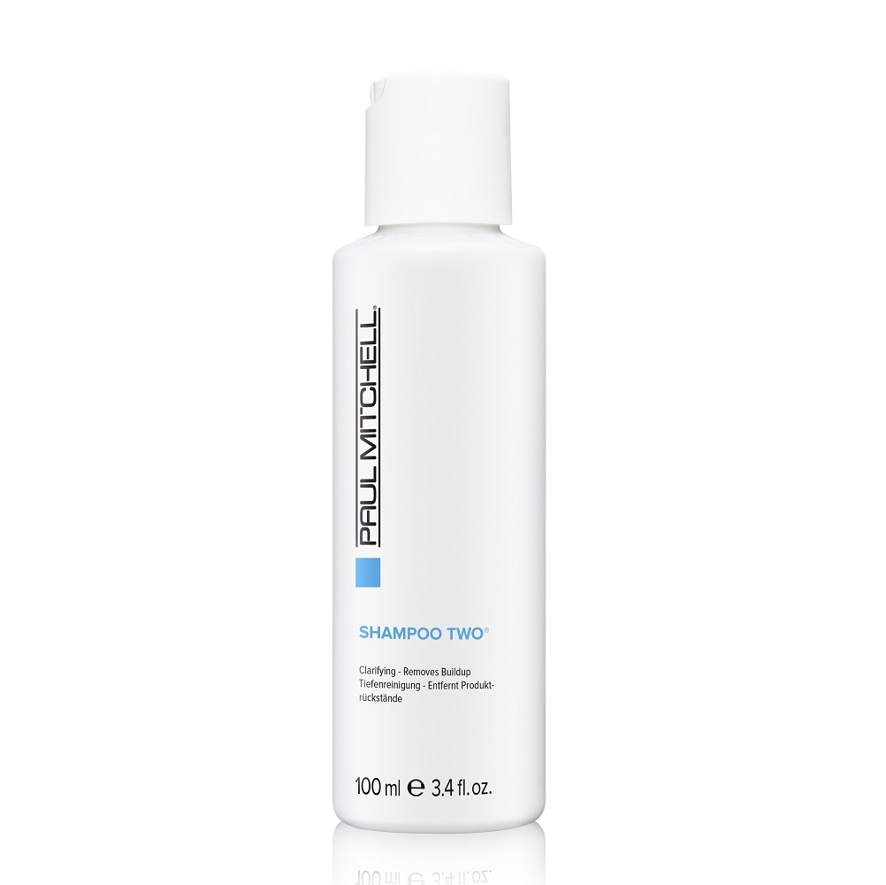 Paul Mitchell Clarifying Shampoo Two 100ml