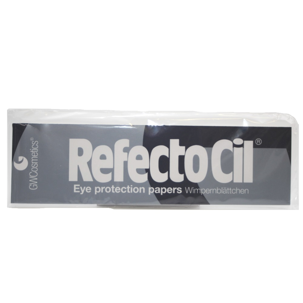 RefectoCil Bandes Protectrices pour les Yeux normal 96Stück