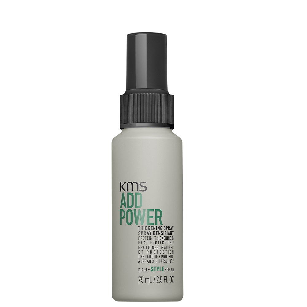 KMS Addpower Thickening Spray 75ml
