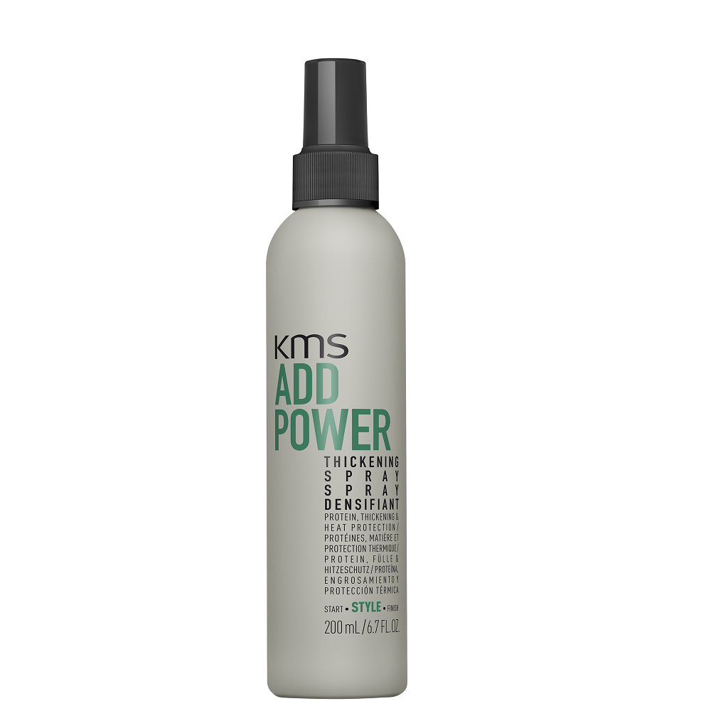 KMS Addpower Thickening Spray 200ml