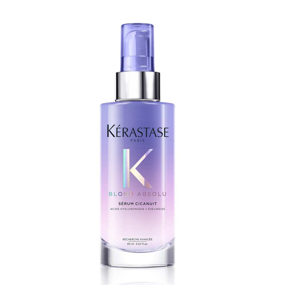 Kerastase Blond Absolu Serum Cicanuit 90ml