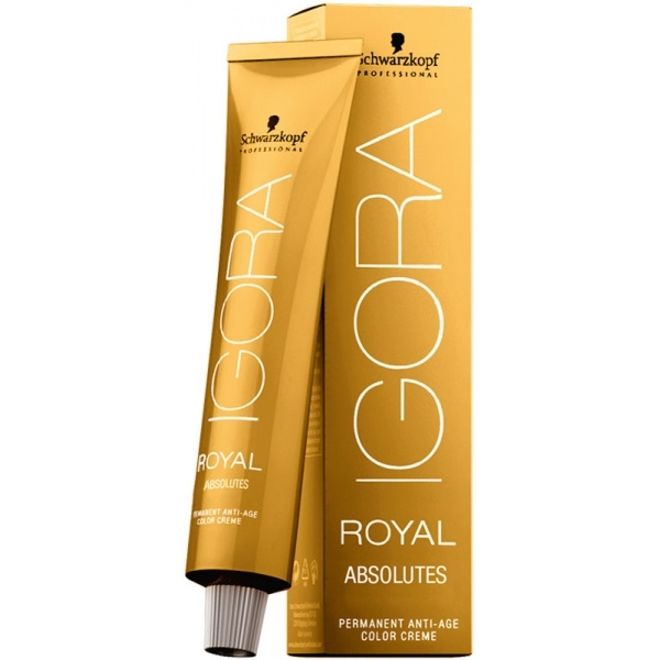 Igora Royal Absolutes 60ml 4-90