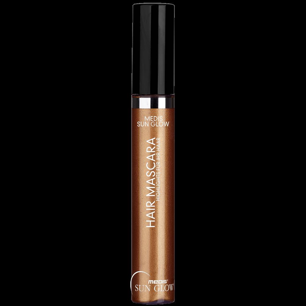 Fripac Medis Sun Glow Hair Mascara bronze